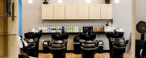 Bryon Center Salon